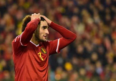 Previa EURO 2016: Bélgica - Chipre