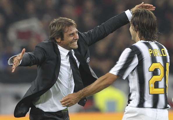 Prandelli wishes new Italy boss Conte good luck