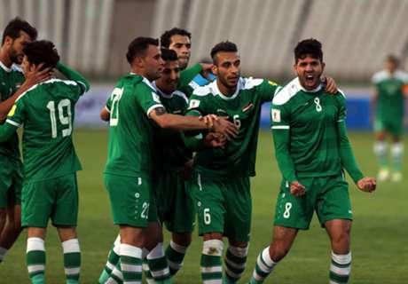 ตามไทยเข้ารอบ! อิรักเฉือนเวียดนาม 1-0 ลิ่วคัดบอลโลก