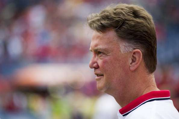 Inter-Man Utd Betting Preview: Van Gaal to maintain his winning streak