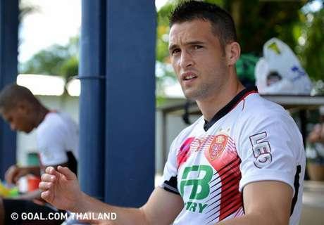 Bali United Resmi Rekrut Penyerang Serbia