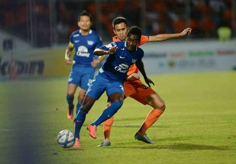 Toyota Thai League Young Player of the Week 23 : ปรินซ์ อัมปองซ่า