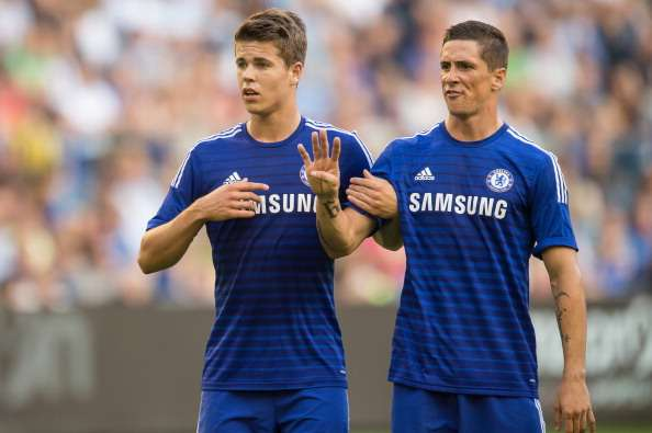 Van Ginkel wanted Chelsea stay, admits Galliani