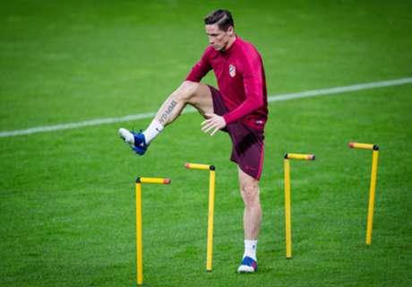 Simeone möchte Torres halten