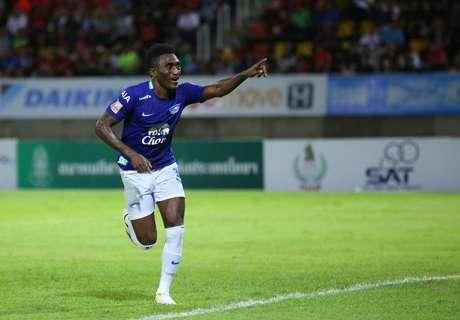 Toyota Thai League Young Player of the Week 31 : ปริ๊นซ์ อัมปองซ่า