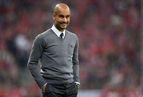 Guardiola: Luis Enrique will outdo me at Barcelona