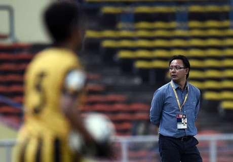 OFFICIAL : เสือเหลืองดัน ออง คิม สวี คุมทัพใหญ่เต็มตัว