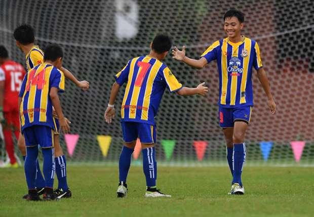 บาคาร่า GClub อสช.ธนบุรีเจ๊าบุรีรัมย์ 0-0 กอดคอเข้ารอบช้าง เอฟเวอร์ตันจูเนียร์ - แทงบอล SBOBET ...