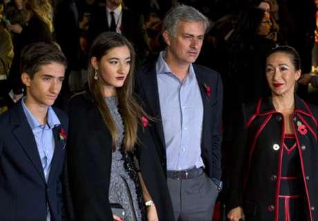 Mourinho-Nachwuchs geht zu Fulham