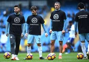 สุดสัปดาห์นี้ เกมฟุตบอลทั่วยุโรปร่วมไว้อาลัยให้กับชาเปโคเอนเซ ทีมเล็ก ๆ จากบราซิลที่อยู่ในใจครอบครัวฟุตบอลทั่วโลก