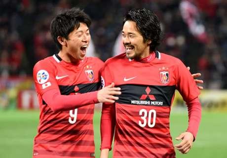 MOTM Urawa Reds 3-1 Tokyo: Koroki