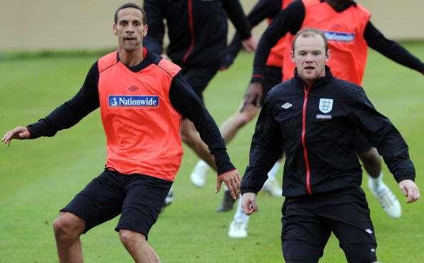 Ferdinand dukung Rooney