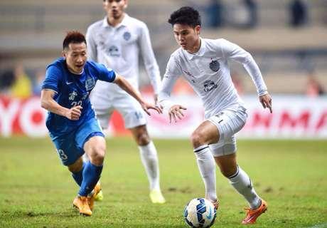 Buriram United Perkasa Di Asia