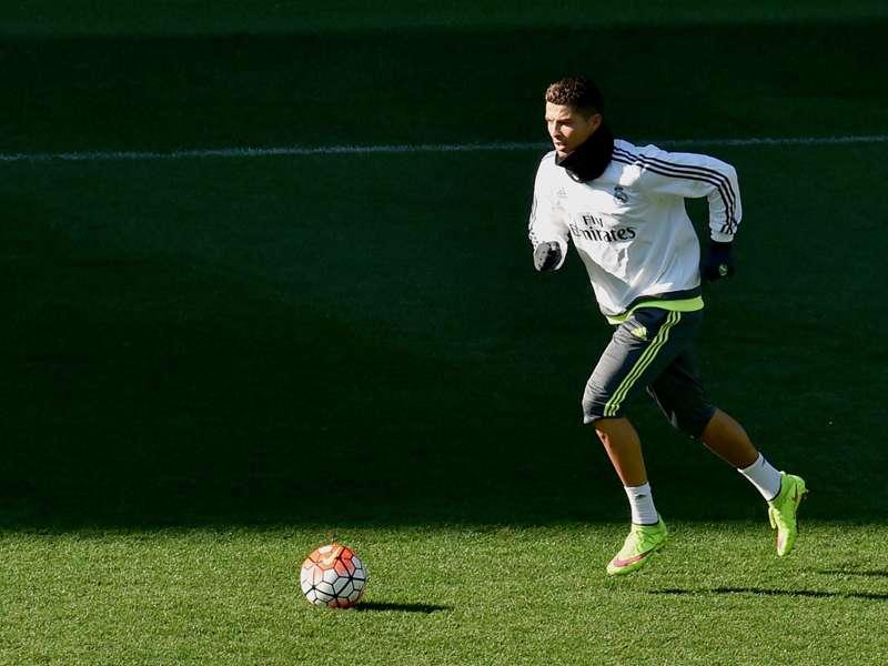 Cristiano Ronaldo confessa o seu maior medo: morrer jovem