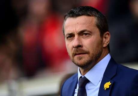 Manajer Fulham Sanjung Kualitas Penampilan Spurs