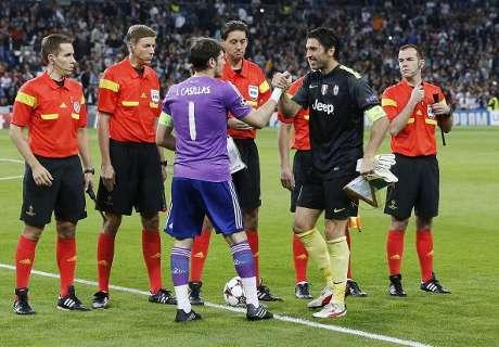 Casillas Vs Buffon: Duel Dua Kiper Terbaik Sepanjang Masa