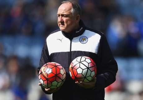 Everton Boyong Kepala Perekrutan Leicester