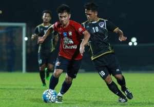 ไทย U19 - โคปูน