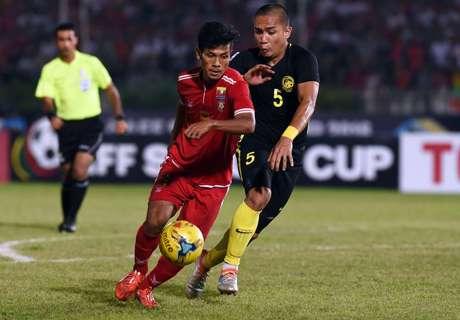 Bintang SEA Games Yang Layak Dilirik Klub Liga 1