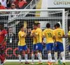 Copa America, le Brésil atomise Haiti (7-1)