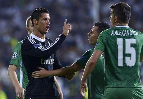 Real Madrid busca ser perfecto