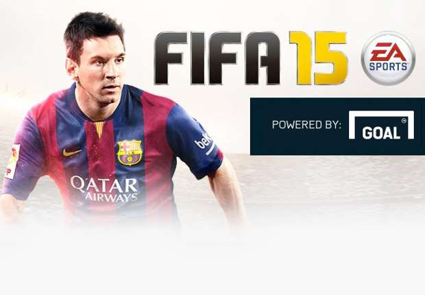 Goal Hadir Di FIFA 15