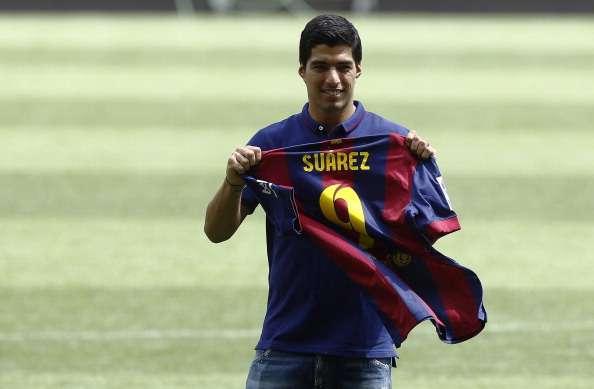 Barcelona es el club que más ha invertido en el mercado.