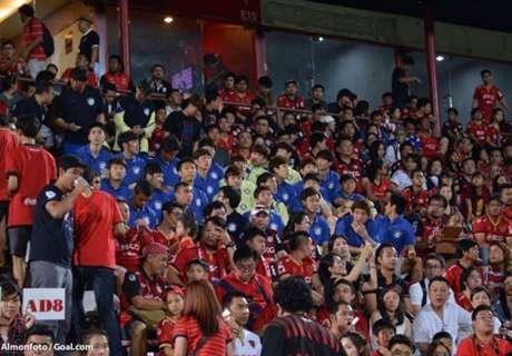 VIDEO: Traumtor in Südkoreas K-League