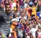 Tim Terbaik La Liga 2015/16 - Jornada 34