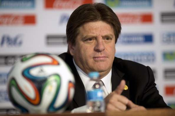 Mexico must use pre-World Cup friendlies to solve outstanding issues