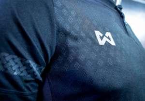"""วอริกซ์ เปิดตัวชุดแข่งขันใหม่ทีมชาติไทย ภายใต้คอนเซปท์ """"นักรบคนที่ 12"""" โกล จะมาเจาะรายละเอียดต่างๆที่ซ่อนอยู่ภายใต้เสื้อฟุตบอลของขุนพลช้างศึก"""