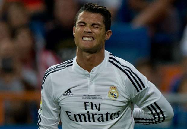 Ronaldo will start against Atletico, confirms Ancelotti