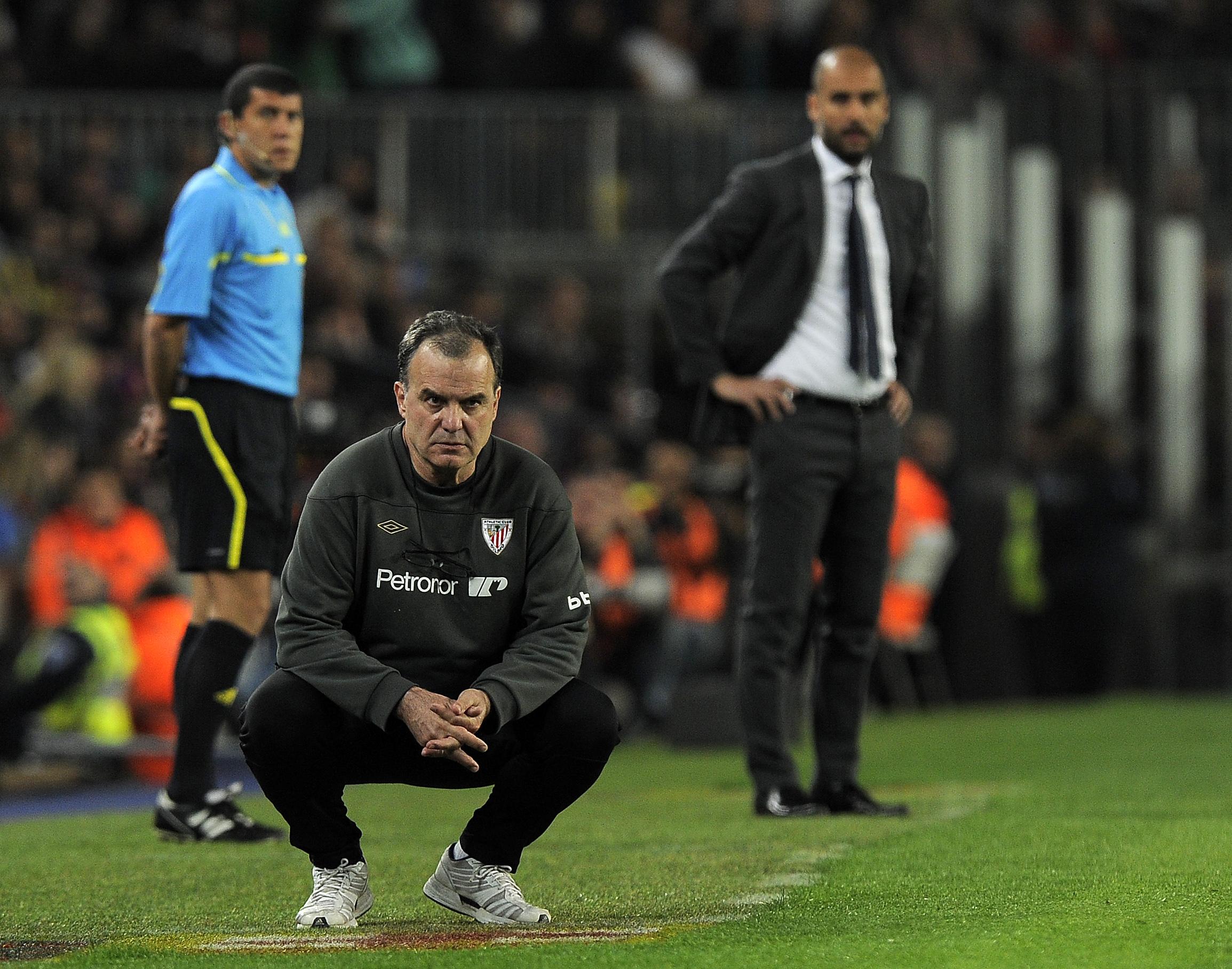 Bielsa será entrenador del Lille a partir de julio