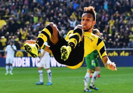 Bundesliga: Dortmund 3-0 Paderborn