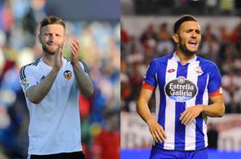 Arsenal close to signing Mustafi & Lucas Perez - Transfer Window LIVE!