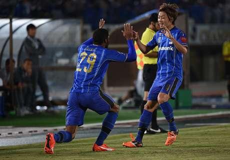 VIDEO: El insólito gol de Gamba Osaka