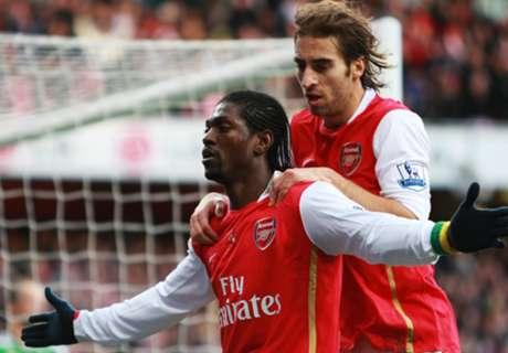 Ex-Arsenal-Duo vor Wechsel zu Rizespor