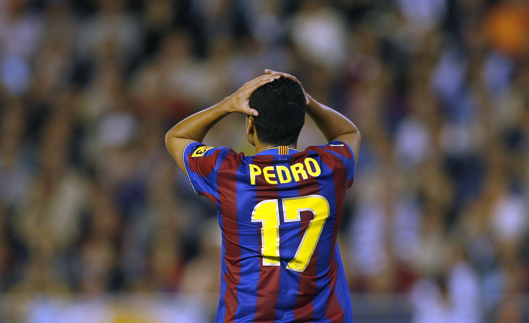 Chelsea Manager Mourinho Compares Pedro With Maradona