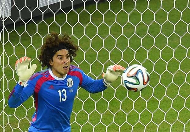 Ochoa highlights Mexico's defensive solidity