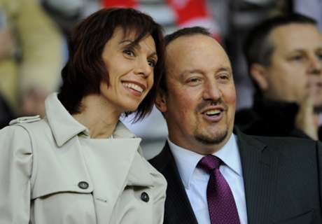 Mourinho launches stinging Benitez attack
