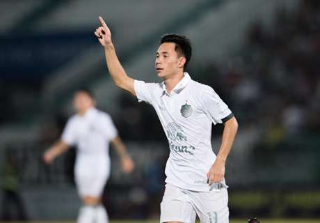 Toyota Thai League Young Player of the Week 28 : สุภโชค สารชาติ