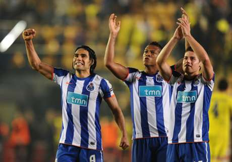 Las grandes ventas de Porto