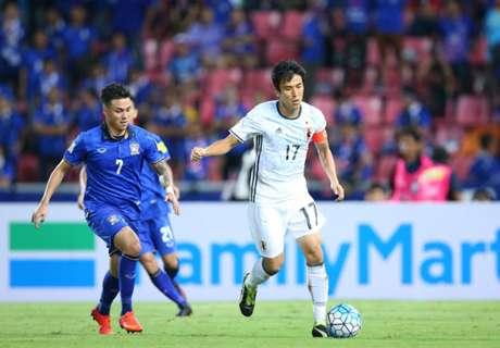 มาโกโตะ ฮาเซเบะ : ไม่ใช่เรื่องแปลกเลยถ้าไทยจะตีเสมอเกมเมื่อวาน