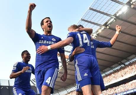 Englischer Ligapokal: Favoriten im Gleichschritt