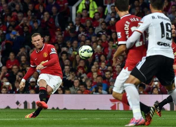Manchester United 2-1 Valencia: Los de Nuno hacen sufrir a los 'Red Devils'