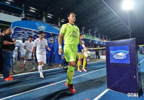 INSIDE SIAM: Toyota Thai League 2016 Round 2