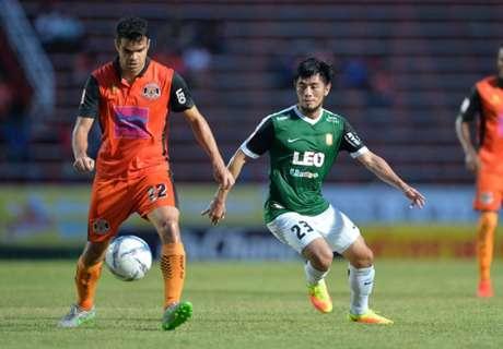 INSIDE SIAM: Toyota Thai League 2016 round 27
