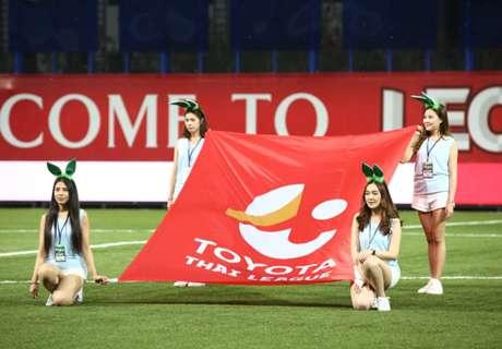 INSIDE SIAM: Toyota Thai League 2017 R1