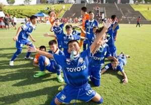 ทีมชาติไทย U12