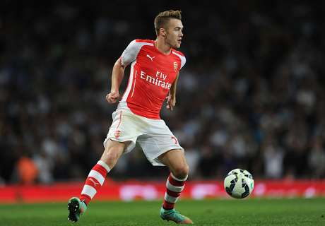 RUMORS: Chambers to leave Arsenal